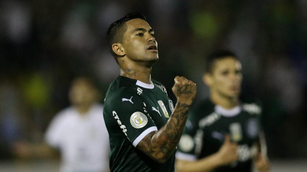 Palmeiras consegue liberação da Fifa e Dudu já pode voltar a jogar pelo clube
