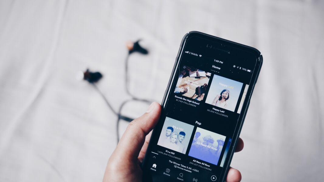 NOVIDADE: Sesc Paço da Liberdade ganha playlist no Spotify!