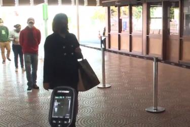 Acim de Maringá teme novas demissões em shoppings da cidade