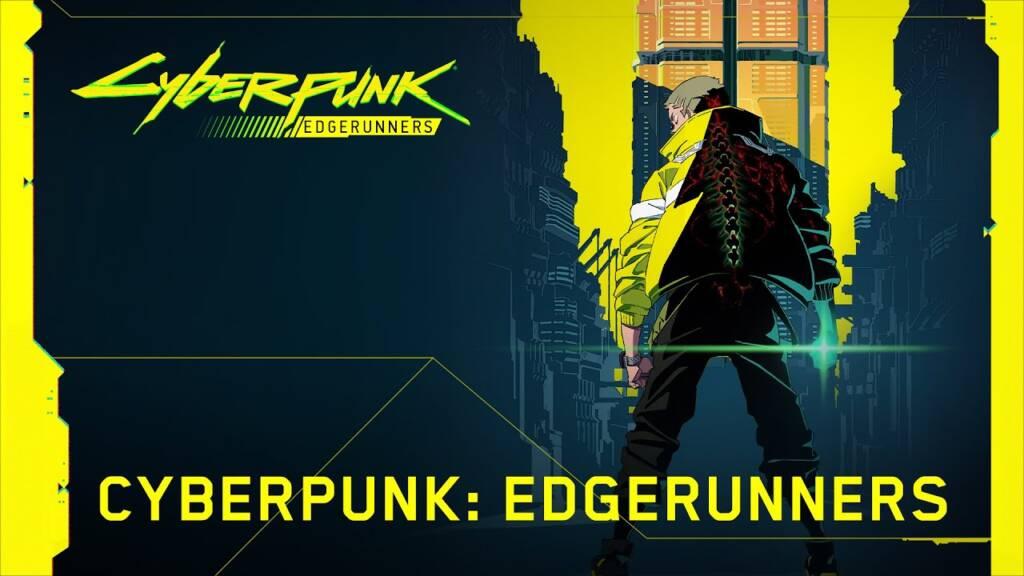 Cyberpunk 2077 ganhará anime na Netflix em 2022