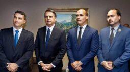 Grupo de hackers Anonymous expõem dados pessoais da família Bolsonaro