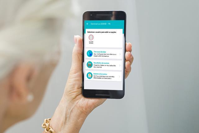 Coronavírus: Aplicativo Saúde Já usa inteligência artificial para tirar dúvidas sobre e monitorar sintomas
