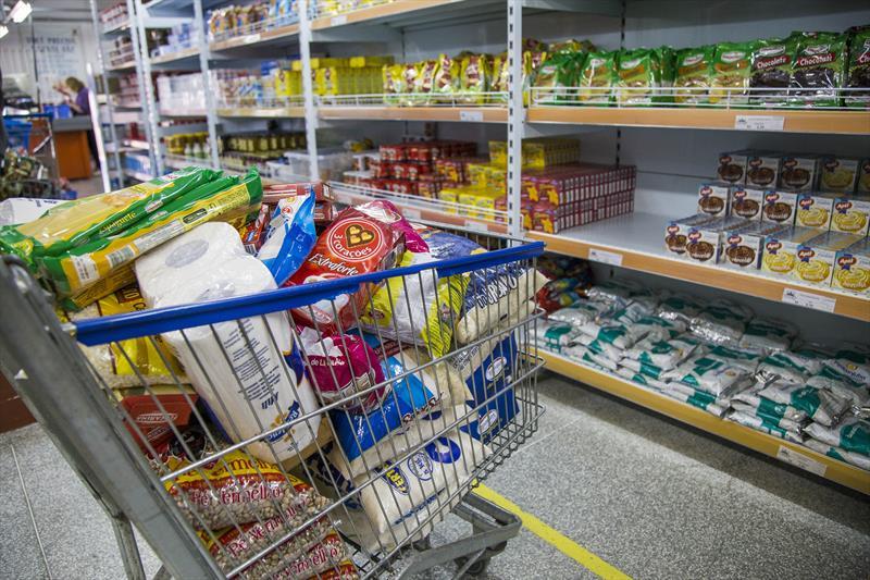 Armazém da Família Curitiba: saiba como se cadastrar e comprar