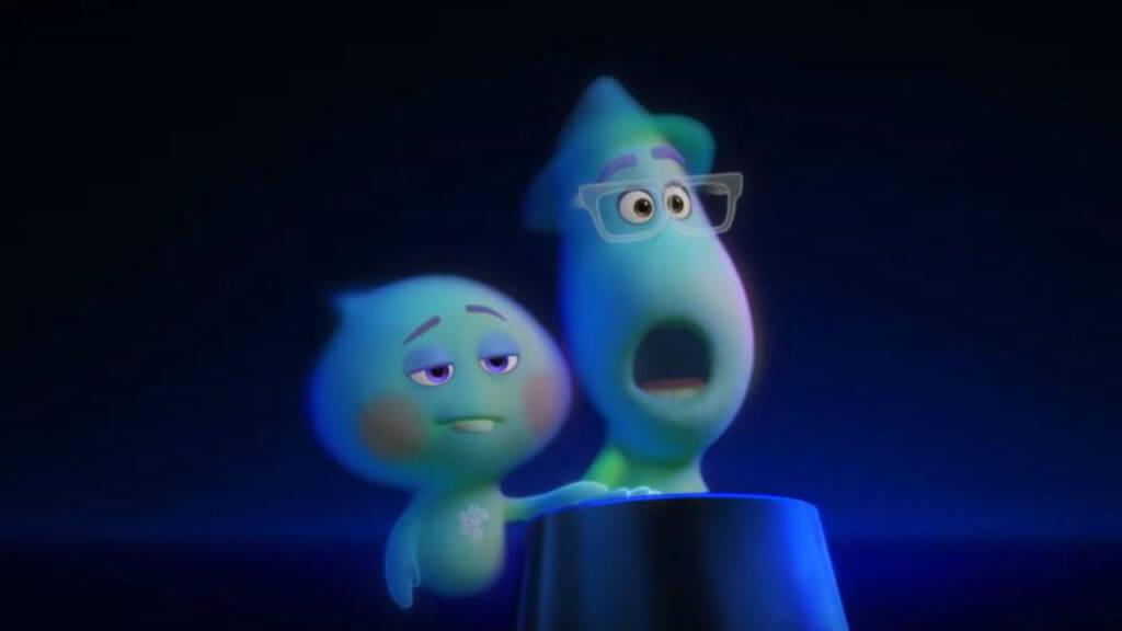 Soul – Teaser da nova animação da Pixar detalha a vida de Joe Gardner