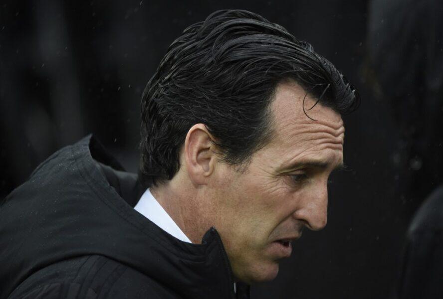 Arsenal mantém técnico Unai Emery, mas exige melhores resultados