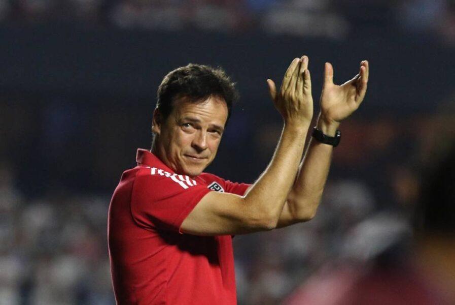 Diniz destaca força do torcedor do São Paulo e relembra atmosfera em jogo contra LDU