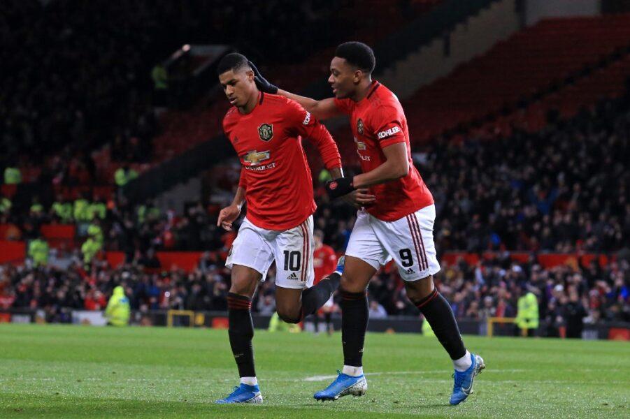 Manchester United x Newcastle: veja onde assistir à partida do Campeonato Inglês