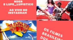 Podcast: Os filmes jovens brasileiros dos anos 80