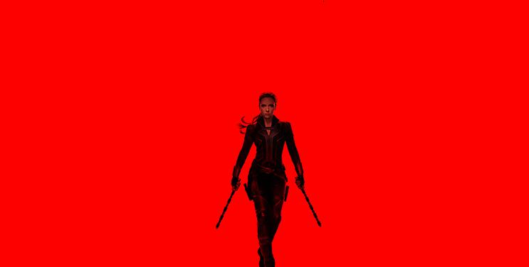 Chegou! Primeiro trailer de 'Viúva Negra' está entre nós