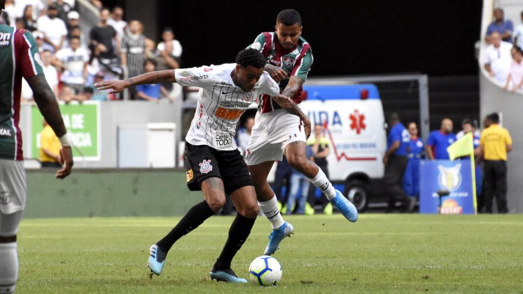 Corinthians encerra o Brasileiro em busca de bolada; Flu quer Sul-Americana