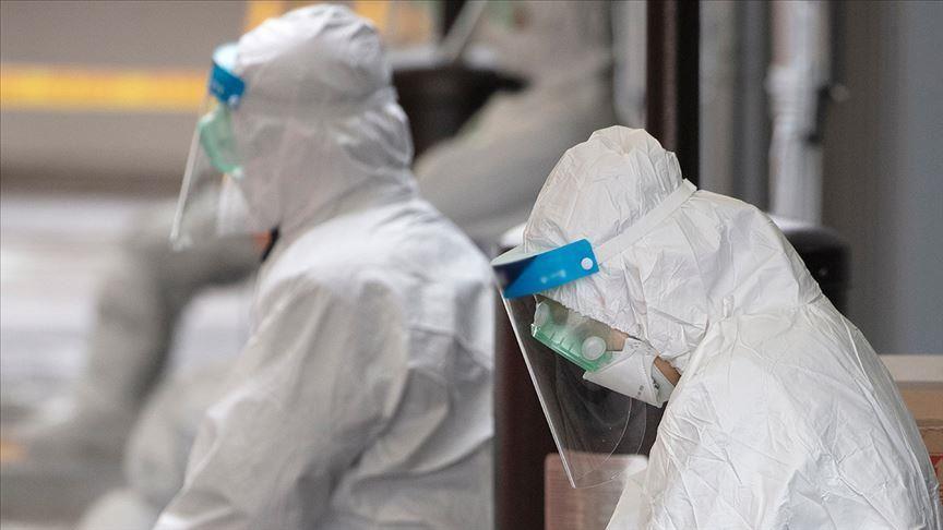 Paraná tem 15.673 casos e 487 mortes por Covid-19, diz Sesa