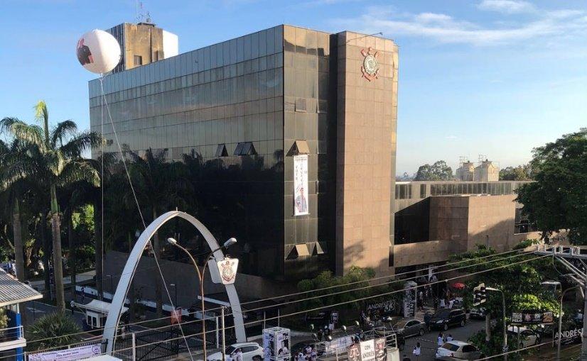 Corinthians estabelece data para reabertura do Parque São Jorge