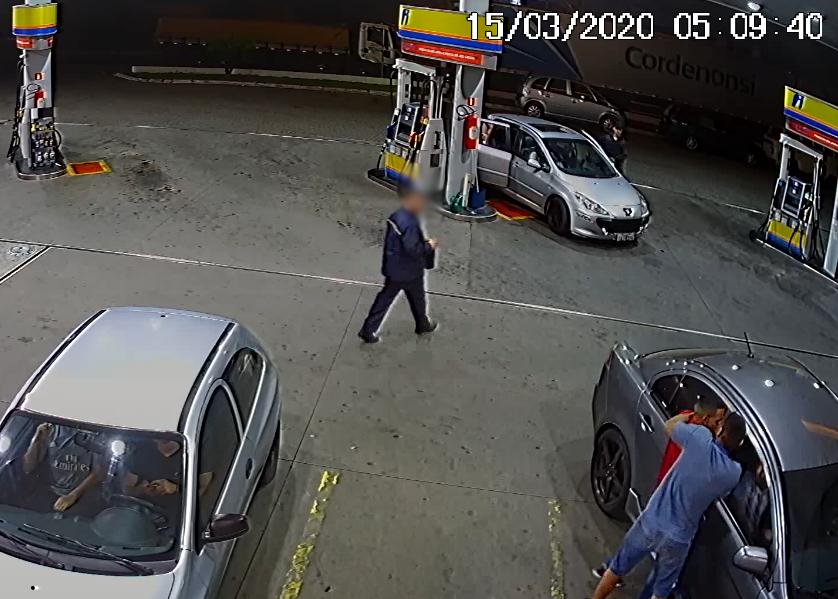 Suspeitos de assassinarem homem às margens da BR-277 são presos