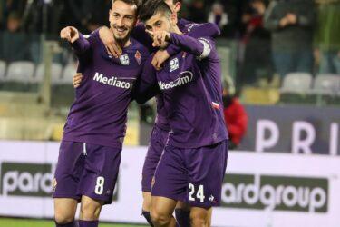 Fiorentina, Genoa e Cremonese avançam às oitavas da Copa da Itália