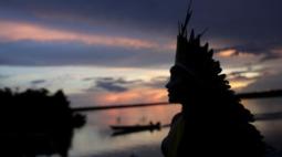 Disseminação do coronavírus na Amazônia faz morte de índios disparar no Brasil