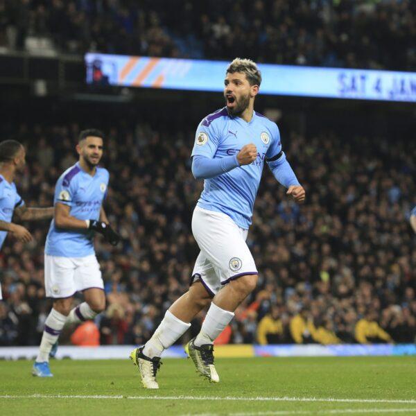 City vence o Sheffield no Campeonato Inglês e segue na caça aos líderes