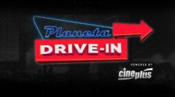 Entretenimento com segurança em 1º lugar: Planeta Drive-in apresenta nova programação para a semana