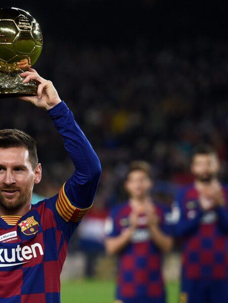 Confira fotos de Barcelona x Mallorca pelo Campeonato Espanhol