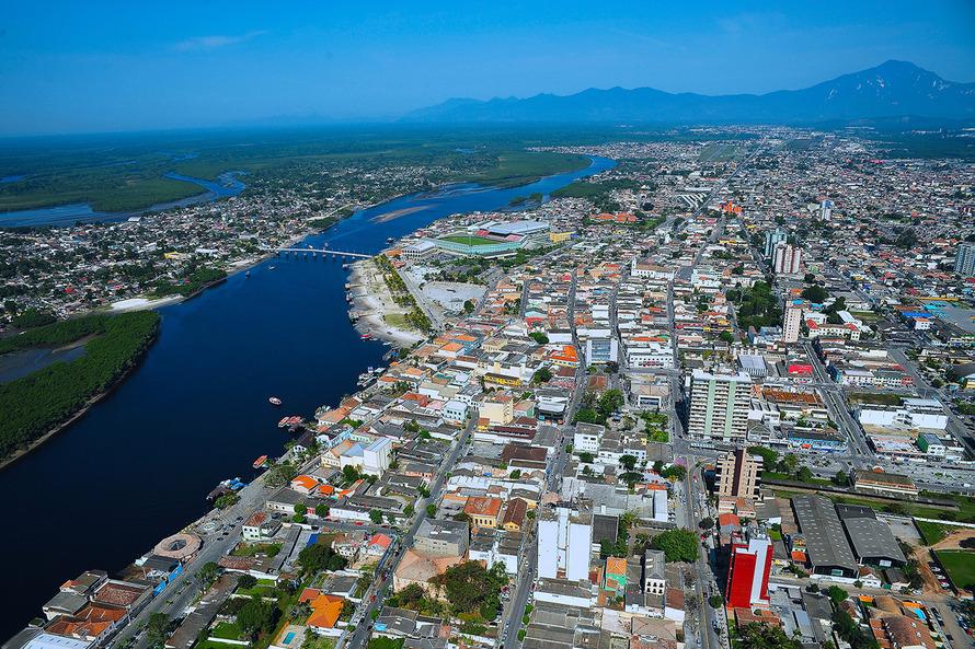 Confira em tempo real o resultado da eleição 2020 em Paranaguá