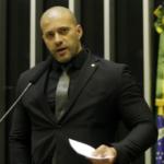 Deputado bolsonarista quer tornar grupos antifascistas em terroristas com mudança de lei