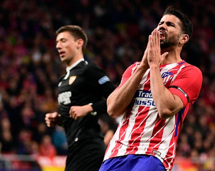 Diego Costa pede para deixar o Atlético de Madrid, diz imprensa espanhola