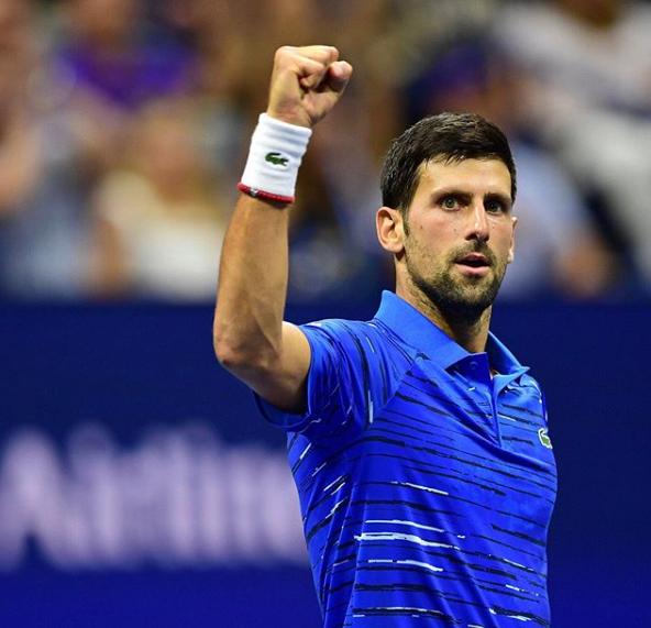 'Estávamos errados e era cedo demais para fazer o torneio', diz Djokovic