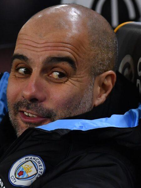 Manchester City recebe o Everton pelo Campeonato Inglês