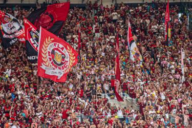 Confira o ranking digital dos clubes brasileiros em novembro