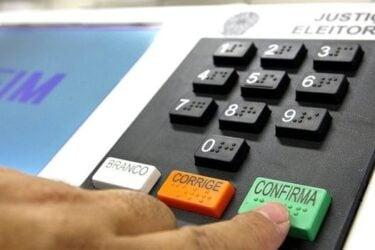 TSE aguarda Congresso Nacional definir data das eleições municipais