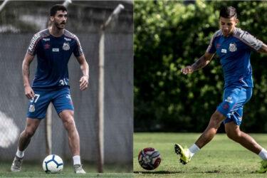 Gustavo Henrique e Derlis González definem destinos para o próximo ano