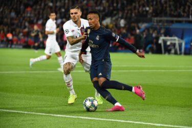 Real Madrid recebe o PSG no Bernabéu em jogo decisivo na Champions