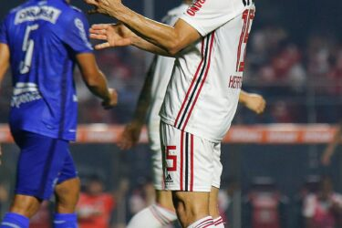 São Paulo tenta quebrar tabu contra o CSA no Campeonato Brasileiro