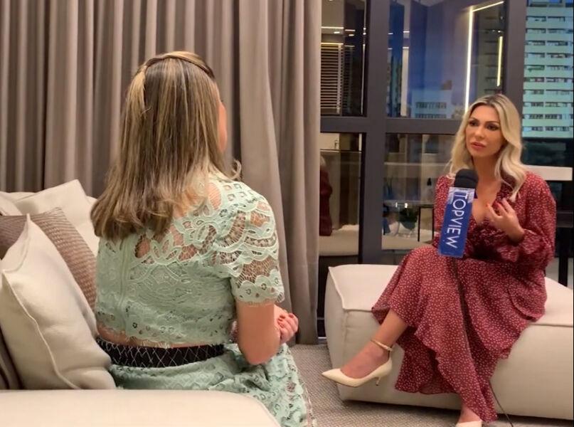 VÍDEO: Ana Claudia Michelin entrevista a comunicadora digital Lis Faiad