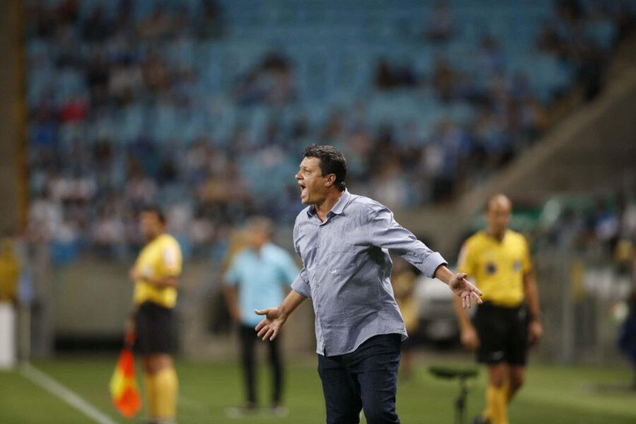 Cruzeiro recebe Palmeiras no último respiro pela permanência na Série A