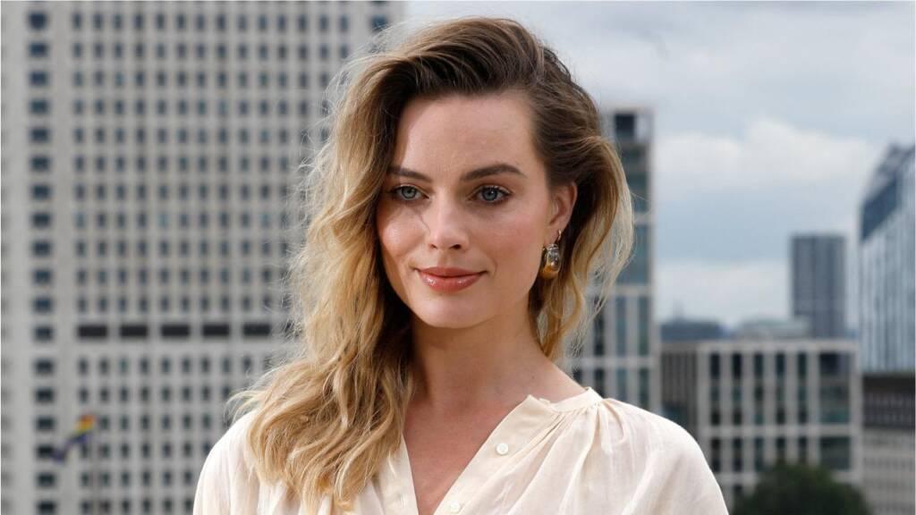 Margot Robbie estrelará novo filme de Piratas do Caribe