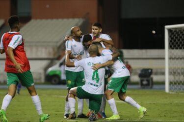 Fotos de Paysandu x Cuiabá pela Copa Verde