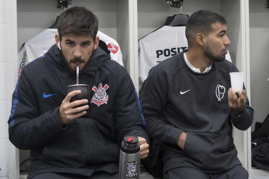 Corinthians comprometeu quase R$ 45 milhões em reforços que não vingaram em 2019