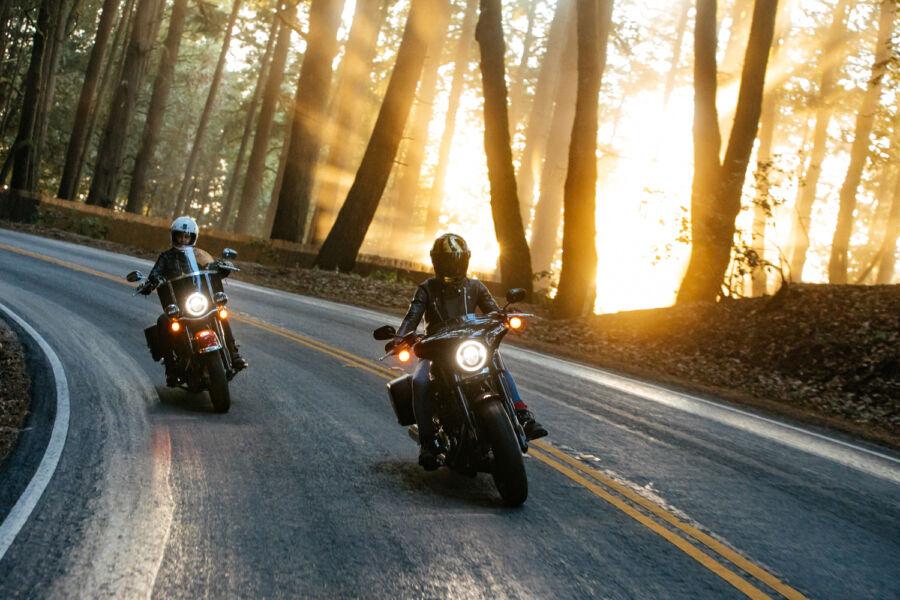 Harley-Davidson do Brasil chama a atenção para a manutenção da correia de transmissão