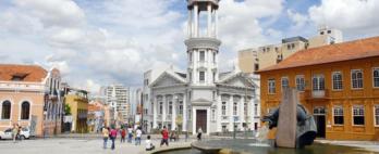 Edição on-line do Festival de Inverno do Centro Histórico de Curitiba terá shows, bate-papos e momentos culturais