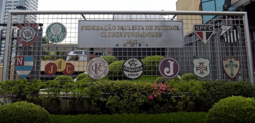 Autoridades permitem que clubes paulistas realizem testagem de Covid-19