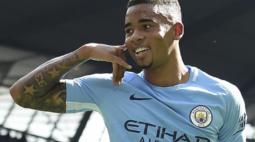 Gabriel Jesus estabelece novo recorde em Liga dos Campeões e supera Neymar; confira