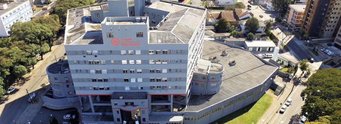 Hospital Evangélico afirma não ter mais leitos para tratar pacientes de coronavírus, em Curitiba