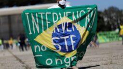 Constituição brasileira não admite intervenção militar, diz procurador-geral da República