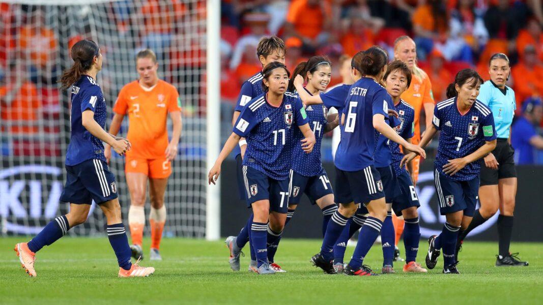 A três dias de anúncio, Japão retira candidatura para sediar Copa de 2023