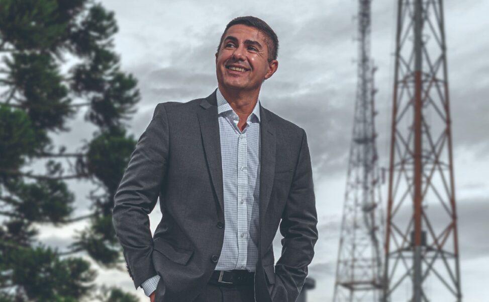 Jasson Goulart, novo apresentador do Balanço Geral Curitiba, conta curiosidades da carreira