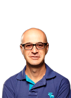 Jorge Jubrail