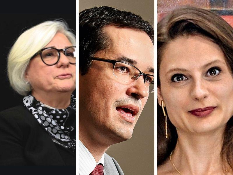 PPT 2019: Personalidade Jurídica e do Ministério Público do Ano