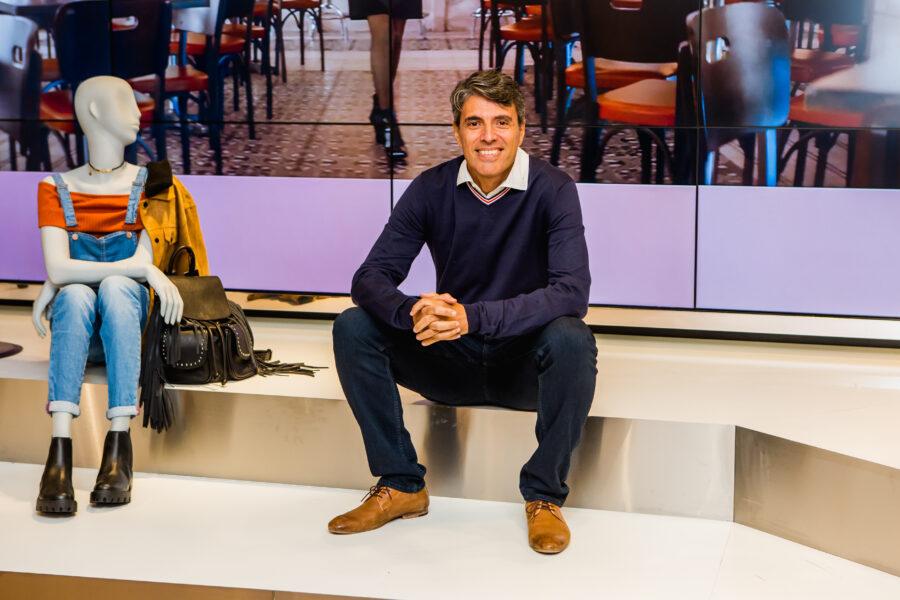 RIC Mais recebe CEO da C&A Brasil, em live exclusiva com Sandra Comodaro e Marc Sousa
