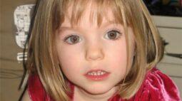 Preso da Alemanha é suspeito do desaparecimento de Madeleine McCann