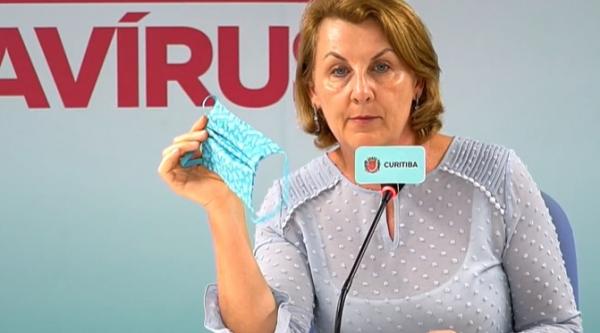 marcia-huculak-coronavirus-curitiba